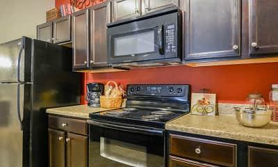 Kitchen, The Pointe At River Glen, 1