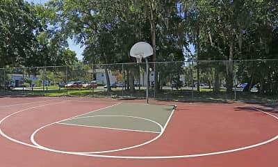 Recreation Area, Bivens Cove, 1