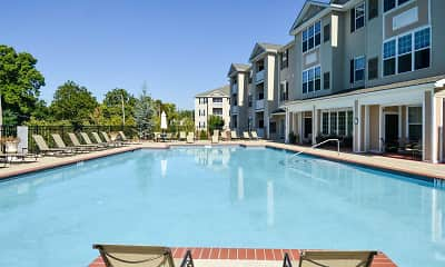 Pool, The Pointe At River Glen, 0