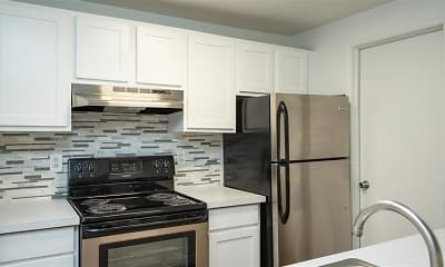 Kitchen, Riverwood Heights, 0
