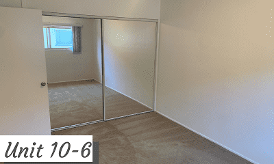 Tilden Apartments, 2