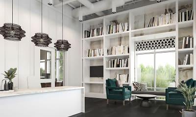 Living Room, Cadence, 2