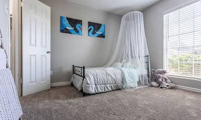 Bedroom, Brays Villas, 2