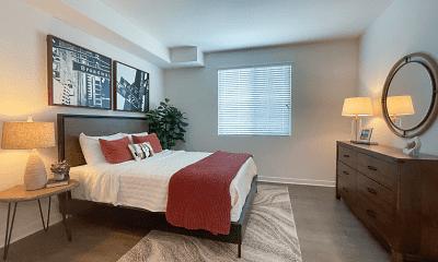 Bedroom, RENDEZVOUS APARTMENTS, 0