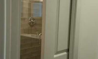 Bathroom, Kingsway Apartments, 2
