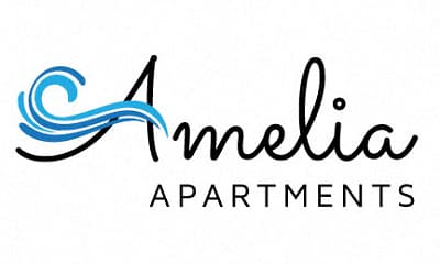 Community Signage, Amelia Apartments, 0