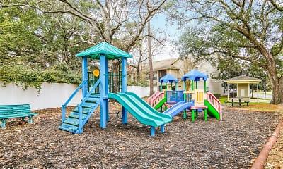 Playground, Water's Edge, 2