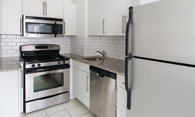 Kitchen, Westport Central, 0