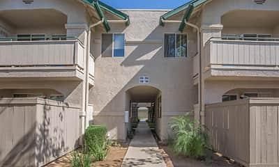 Building, Sierra Hills Apartments, 0