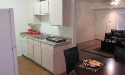 Stonewood Apartments, 2