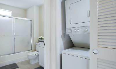Bathroom, Wood Creek, 0