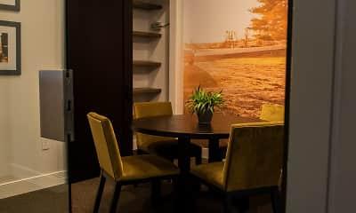 Dining Room, Arcona Strand, 2