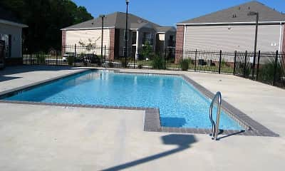 Pool, Cypress Park, 2
