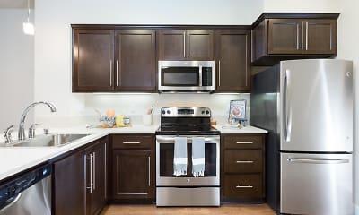 Kitchen, Vivere, 0