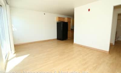Living Room, WSC Apartments, 0
