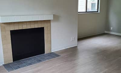 Living Room, The Corners on the Hill, 0