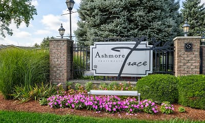Community Signage, Ashmore Trace Apartments of Greenwood, 0