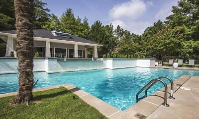 Pool, Retreat at Riverside, 0