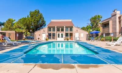 Pool, Sunchase, 1