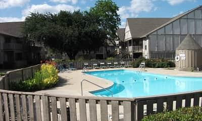 Pool, Foxcroft, 0