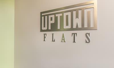 Uptown Flats, 2
