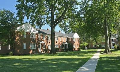 Building, Morgan Park, 0