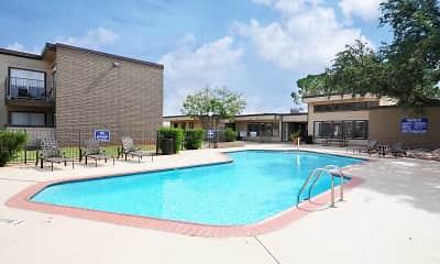 Pool, Brookview, 0