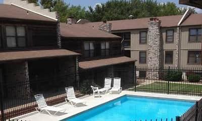 Briarcliff Apartments - KS, 0