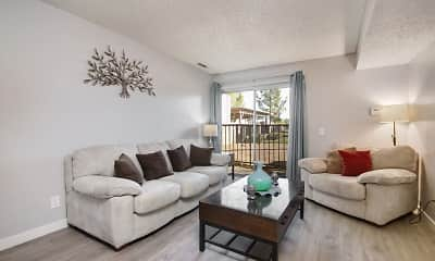 Living Room, The Fountains At Palmdale, 0