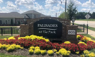 Palisades at The Park, 0