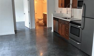 Kitchen, Dorian, 1