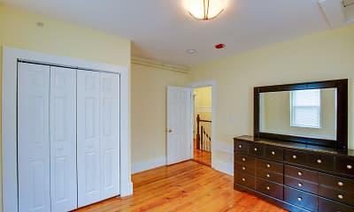Bedroom, Centennial Place Apartments/Framingham, 2