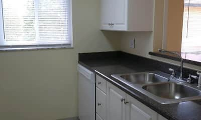 Kitchen, Village at Indigo Lakes, 2