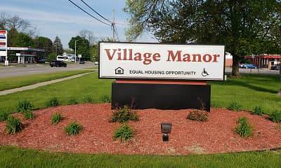 Village Manor, 0