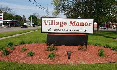 Village Manor, 0
