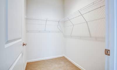Storage Room, The Met at Metro Centre, 2