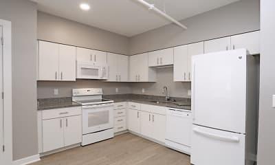 Kitchen, Bradberry, 2