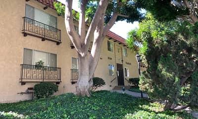 Building, Vista Bonita Apartment, 0
