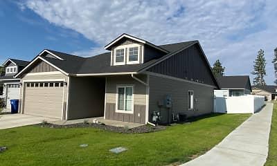 Building, West Meadows Villas, 0