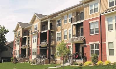 Copper Creek Apartments, 1