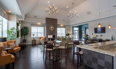 Dining Room, Grove City Summit, 2
