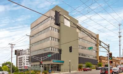 Building, Nico, 1