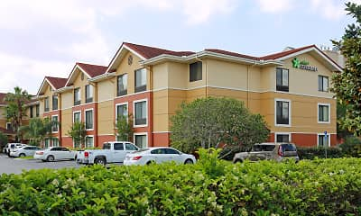 Building, Furnished Studio - Orlando - Orlando Theme Parks - Vineland Rd., 0