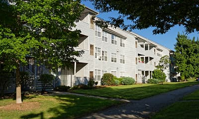 Building, Village of Westover Apartments, 0