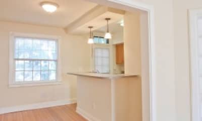 Mariemont Townhomes, 1