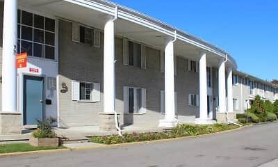Building, Georgetown Manor, 0
