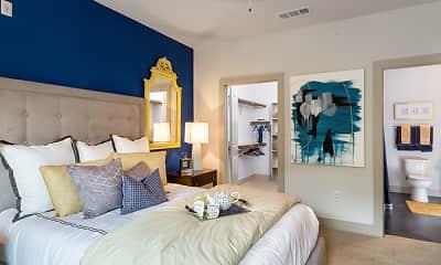 Bedroom, The Davis, 2