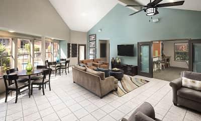 Living Room, Camden Valley Park, 2