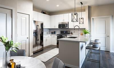 Kitchen, Hawthorne at Bay Forest, 2
