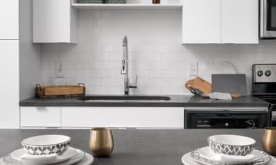 Santos Flats Apartment Homes, 1